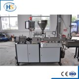 Lab Parallel Twin Screw To extrude Mini Granulator