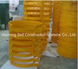 FRP Hand gelegt herauf Rahmen/Rahmen des Fiberglas-Cage/GRP/Glasfaser-Strichleiter-System
