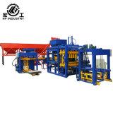 機械の作成を妨げさせる機械にQt8-15自動ブロック