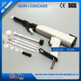 Galinのカスケードが付いている手動粉スプレーか絵画またはコーティング銃(GLQ-GG)
