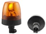 Senken Rlb708 Halogen drehen Leuchtfeuer-Warnleuchte für Polizei oder LKW