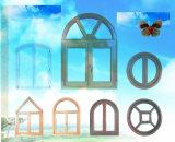 Conch 60 di Windows Series forma