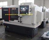 De horizontale CNC van het Torentje Werktuigmachine & Machine van de Draaibank om Metaal te snijden die Vck6140d draaien
