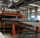 Nastro trasportatore d'acciaio ad alta resistenza del cavo per il sistema di trasportatore