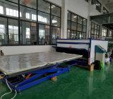 다기능 안전 EVA 지능적인 유리제 박판으로 만드는 기계