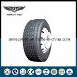 안시 Bis를 가진 광선 트럭 타이어 타이어 900r20 1000r20 1100r20