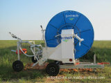 Irritech Schlauch-Bandspule-Wasser-Rad-landwirtschaftliche Bewässerung