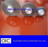 Disco di alluminio della puleggia cronometrante