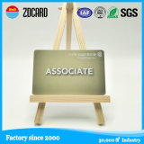 Belüftung-ABS Haustier-Metro-Karte ISO-9001 Plastik-