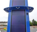 comitato solare flessibile del silicone amorfo della pellicola sottile 144W (PVL-144)