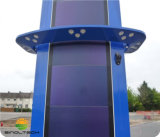 144 W Thin Film Painel solar flexível de silício amorfo (LPV-144)