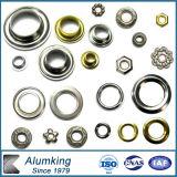 Bobina de aluminio hidrófilo para los ojos