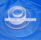 4-6 인치 석영 유리 기질
