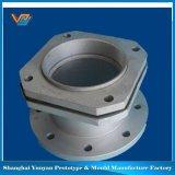 La vente chaude en aluminium la lingotière de moulage mécanique sous pression