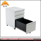 O BAS-040 móveis de escritório de aço gabinete pedestal móvel com a roda