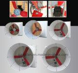 Cono de fibra de vidrio Vplus/ ventilador Ventilador de fibra de vidrio