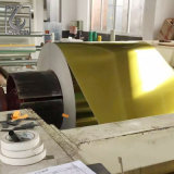 Herr Nahrungsmittelgrad-goldener lackierter elektrolytischer Zinnblech-Stahl