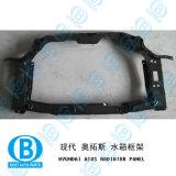 Hyundai автомобильная запасные части панели радиатора резервуар для воды Компания Atos Origin