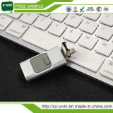 OTG del USB del metal de Flash Drive 3.0