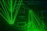 Het bewegen van het Hoofd Groene Licht van de Laser voor de Disco DJ van het Stadium (hl-090)