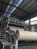 zak die de Met hoge weerstand van het Document van de Voering van de Test van het Karton van 1880mm 20tpd Kraftpapier Machine maken