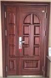 2017最上質3D指紋ロックの鋼鉄機密保護のドア(EF-S124)