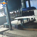 De Pijp van het staal en de Buis van het Staal binnen en buiten Oppoetsende/Schoonmakende Machine