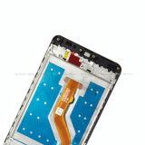 Huaweiのための携帯電話の予備品LCDの表示は7plusを楽しむ