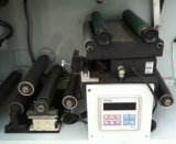 Saco energy-saving automático do papel de embalagem da impressão de Flexo que faz a máquina