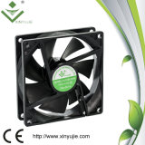 Мощный вентилятор вентилятора 92mm 9225 Ventilador DC 12V осевой для домашнего охлаждающего вентилятора пользы 92X92X25mm