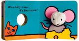 Het beste Boek van de Handpop van de Baby van de Verkoop Leuke