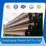 Grand ou Small Diameter Polished Alloy Titanium Tubes
