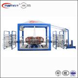 Économies d'énergie automatique PP PE Sac tissé Making Machine