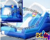 L'eau commerciale du poisson Nemo Inflatables Glisser Faites glisser l'eau gonflable jouet pour enfants