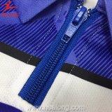 El fabricante de Healong China se divierte las camisas del voleibol de las señoras de la sublimación del engranaje de la ropa para la venta