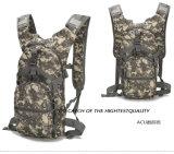 Sport-Arbeitsweg-Hydratation-Beutel-Rucksack des Militärangriffs-600d mit Wasser-Blase