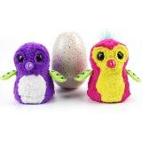 Los huevos para incubar Hatchimals electrónica juguetes interactivos los niños Pengualas don creativo