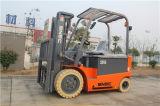 Оборудование 3500kgs электрическое Forklifter пакгауза регулируя