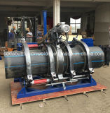 Sud630hの油圧バット融接機械