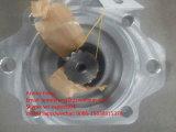 Fabbrica! Pompa di olio idraulica della pompa a ingranaggi dell'OEM 705-52-40160 per il bulldozer D155ax-5