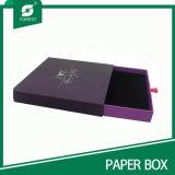 주문 가득 차있는 인쇄 엄밀한 내복 또는 동점 마분지 선물 상자 서랍 상자