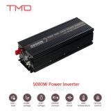 Inversor inteligente solar portátil novo 12V 220V do sistema de energia 5000W