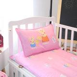 Zoll druckte organische Baby-Raum-Bettwäsche-Sets der Baumwolle3d