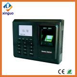 Sistema automático del control de acceso de la impresora del dedo de la puerta