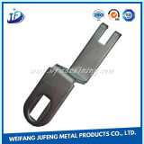 Das OEM/Custom Präzisions-Metall/Aluminium, das mit stempelt, Lochmatrize