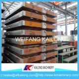 Strumentazione di modellatura di modellatura della fonderia del prodotto del contenitore di macchina del pezzo di alta qualità