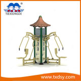 Rey Outdoor Gym Fitness Equipment Txd16-Hof163