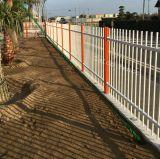 정원 녹색 인공적인 산울타리 강철 철 검열 정원 담 디자인