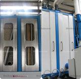 Изолируя стеклянный автоматический вертикальный стеклянный запиток и машина для просушки с Ce