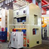 Давление рамки h самого лучшего цены Jw36 автоматическое для формировать металла